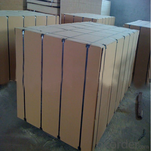 AAA Grade WBP Glue Film Faced Plywood for Construction Usage