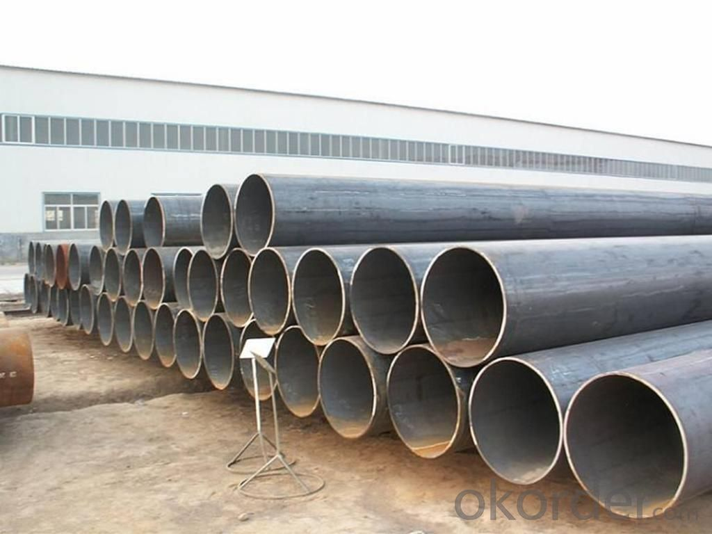 Carbon Seamless Steel Tube Of High Quality  With Best Price