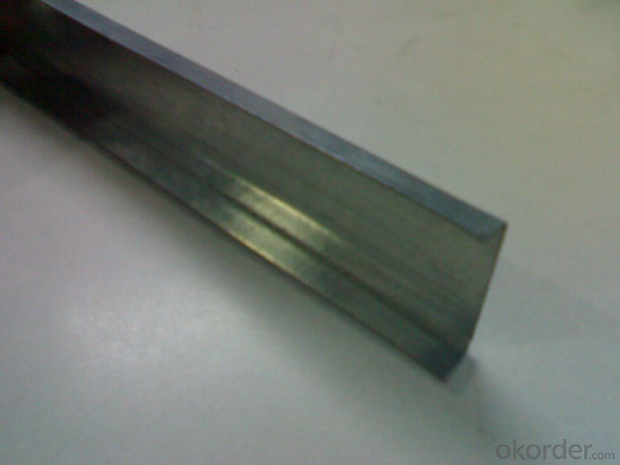Drywall System Galvanized Steel Profile/Drywall