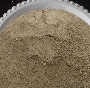 84% Shaft Kiln Alumina Calcined Bauxite Refractory Raw Material