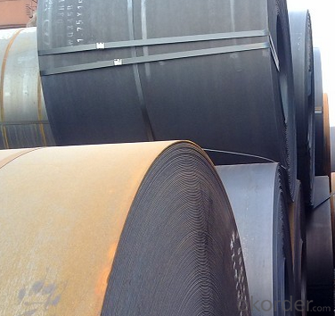 Galvanized Steel Coil Hold Rolled DX51+D CNBM