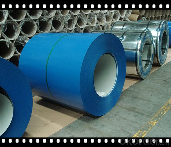 Long Lasting PPGI Coils/Sheets 2015 New Arrival CNBM