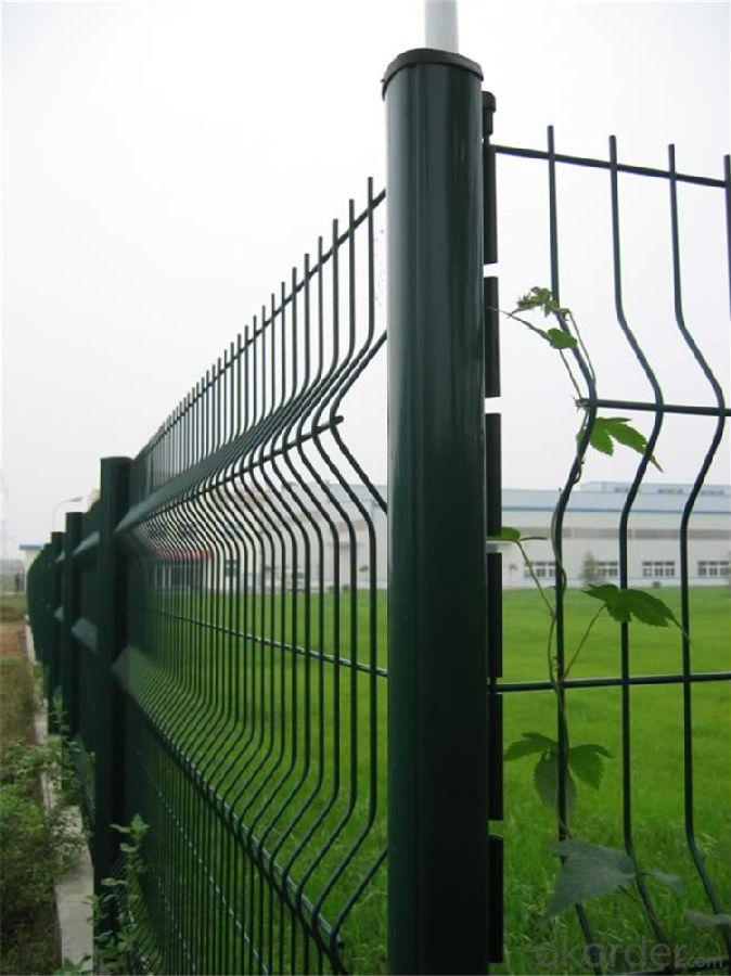 Buy Welded Wire Mesh Fence Panels In 12 Gauge Welded Wire