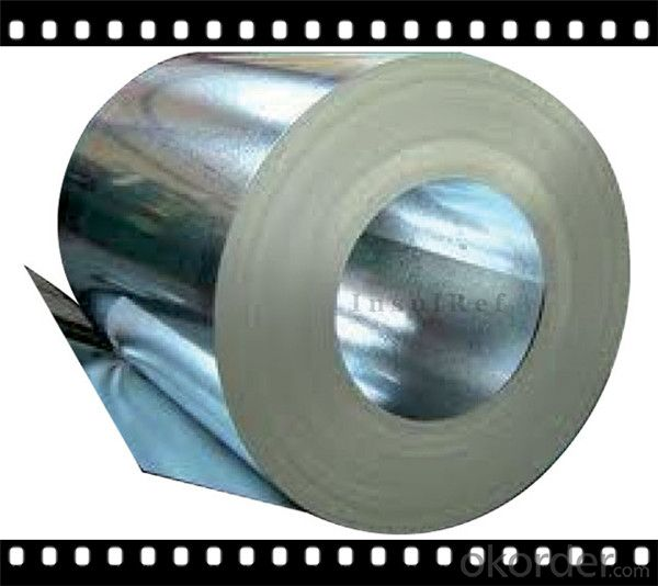 Galvanised Steel Sheet /Hot Rolled Steel Coil/ Abrasion Resistant Steel CNBM