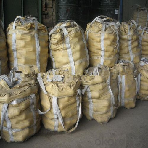 Cement Grinding Ball from CNBM China in Good Price
