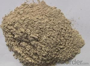 85% Rotary/ Shaft/ Round Kiln Alumina Calcined Bauxite Raw Material for Refractory