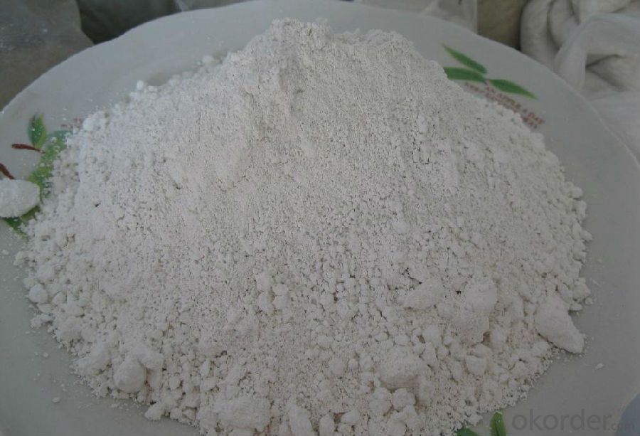 84% Rotary/ Shaft/ Round Kiln Alumina Calcined Bauxite Raw Material for Refractory
