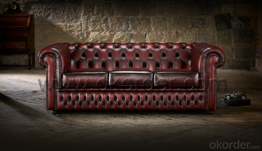 Buy Chesterfield Sofa Popular Europe And Australia