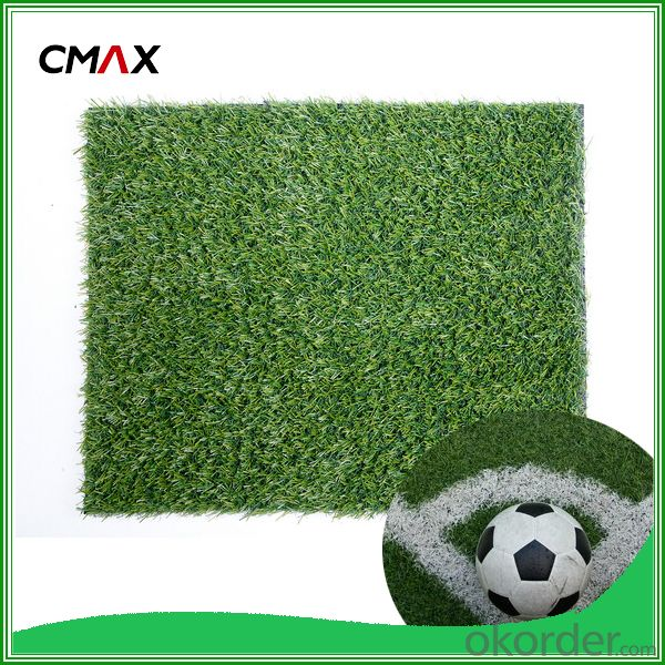 Carpets Soccor Synthetic Turf Artificial Grass for Football Anti UV