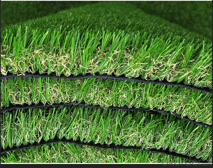 Astro Turf Artificial Grass Synthetic Turf CE Certificated