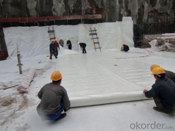 Buy HDPE Self-adhesive Waterproof Membrane 1 5mm Price,Size