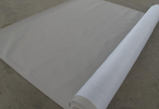 PVC Waterproofing Membrane 1.5mm with Good Quality