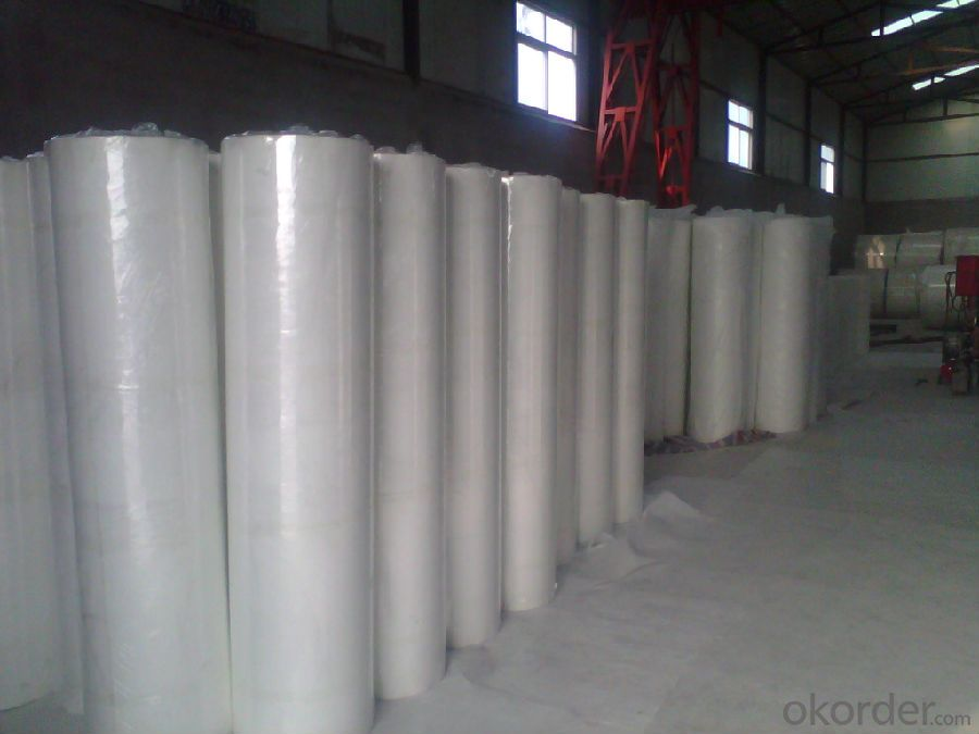 Fiberglass Fabric for Sound Absorption ISO:9001