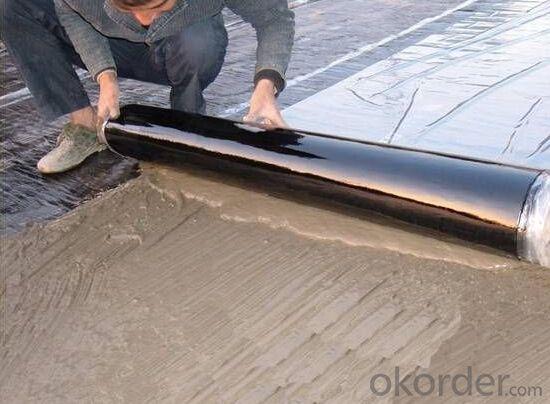 Buy Epdm Waterproof Membrane Foundation Elastomeric Price