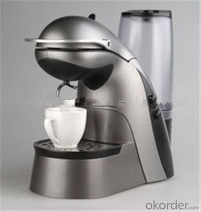 Household Electrical Coffee Machine Italy Pump from China