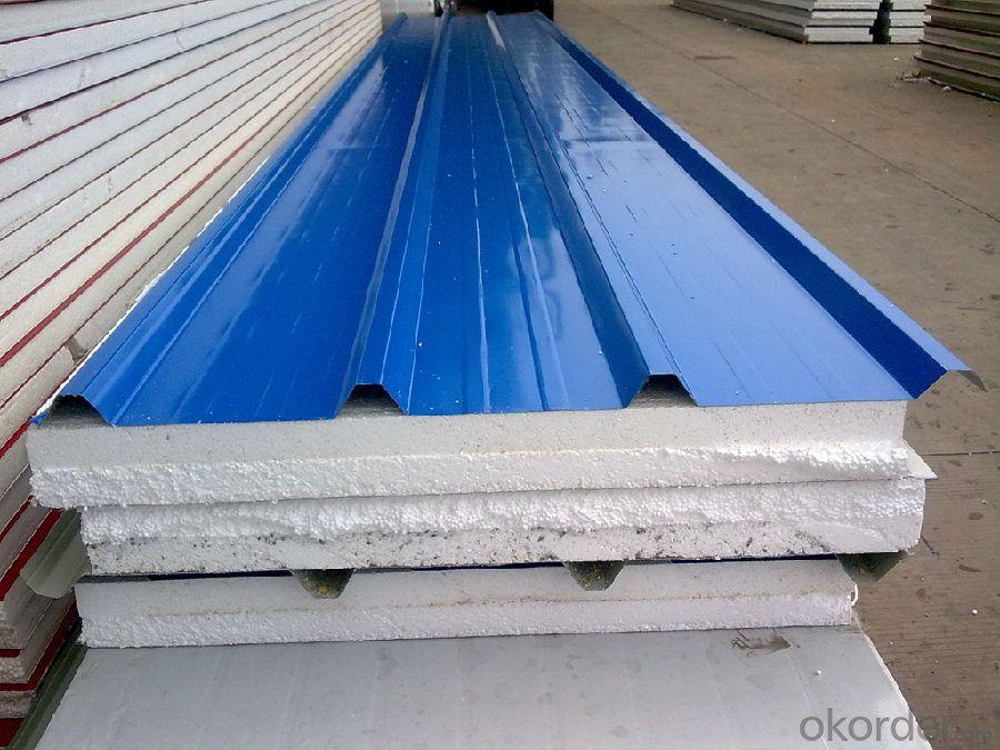 BMP Z28 PPGI Rolled Steel Coil for Roofing Constrution