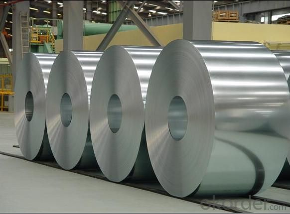 Hot Dipped Galvanized Steel Coils /Galvanized Steel, Galvanized Coils (D040) Full Hard/SGCC, Dx51