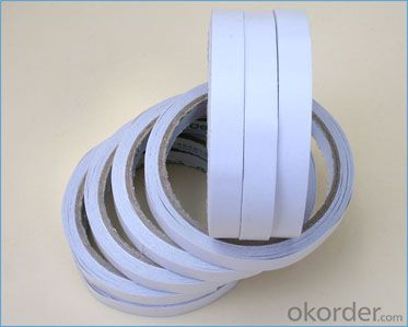 Solvent Based Acrylic Adhesive Double Sided Tissue Tape