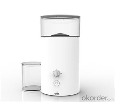 Conical Burr Coffee Grinder Made in China with High Quality