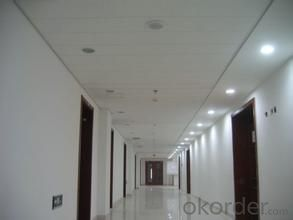 Fiberglass Modern Decorative Home Ceiling