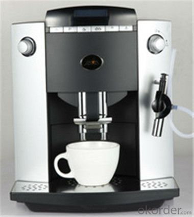 Fully Automatic Espresso Machine | CNM18-010 from China