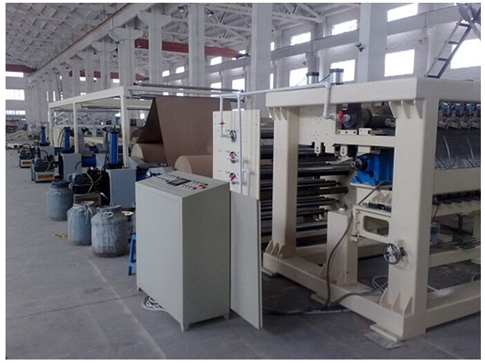Automatic honeycomb core line machine for sale