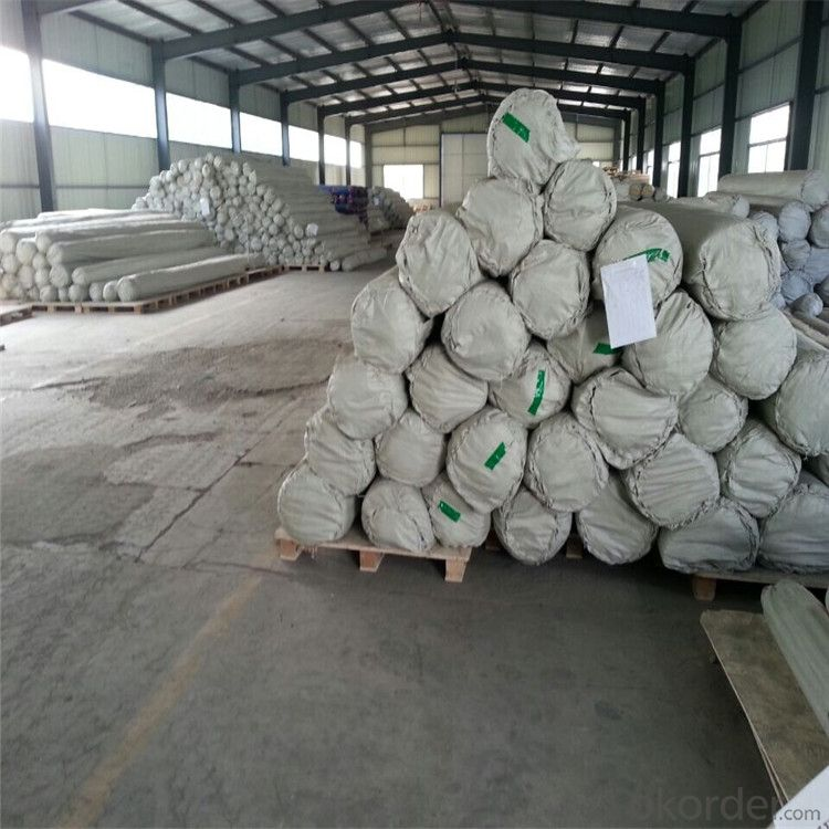 Fiberglass Geogrids  with High Tensile Strength Manufacturer