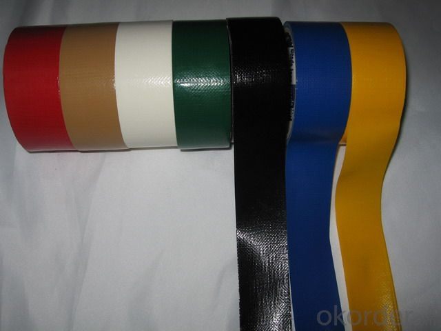 2015 Hot Selling High Quality Strong Adhesive Cloth Duct Tape