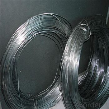 Black Annealed Wire Binding Wire High Quality Construction iron Cut Binding Tie