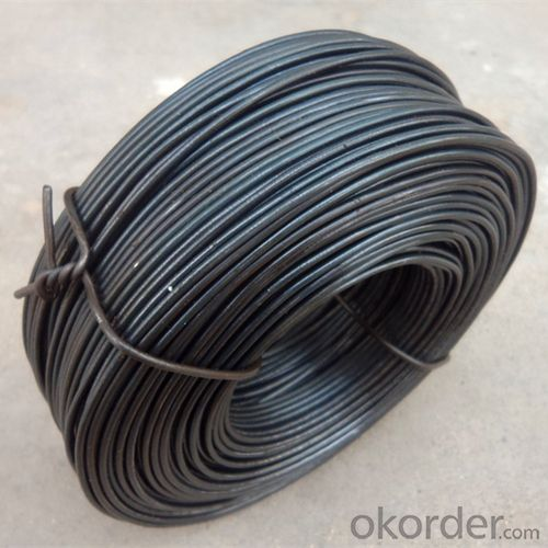 Small Coil Wire with Good Price and High Quality