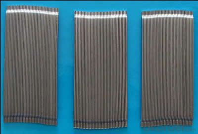 Steel Fiber Copper Coated From Company CNBM