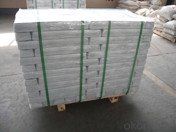 Magnesium Ingot  7.5kg Each Ingot with High Pure