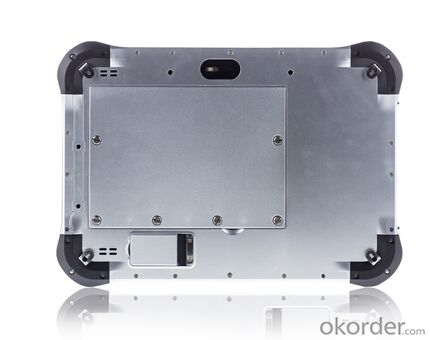 10.1 inch IP65 Rugged  windows tablet pc wifi only Waterproof Shockproof Dustproof Android 3G