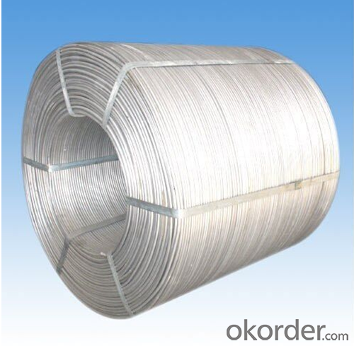 Ec Aluminum Rod Wire 12mm Standard B233 Promotion