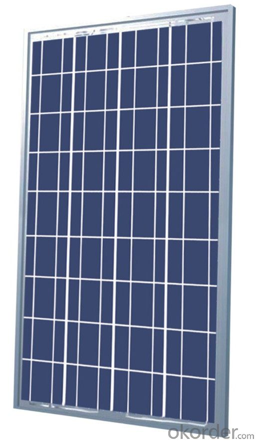 CNBM Crystalline Solar Panels Made in China