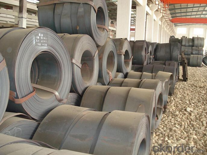 BS STANDARD HIGH QUALITY HOT ROLLED REBAR