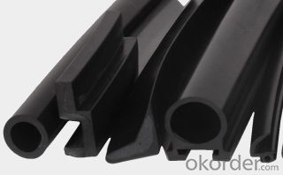 High Quality EPDM rubber sealing Strip For Sale