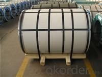 Prepainted Hot Dipped Galvanized Steel Sheets in Coils PPGI