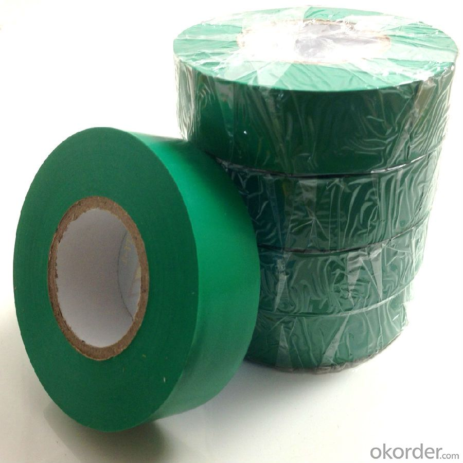 Color  Black  PVC  Pipe  Wrapping   Tape