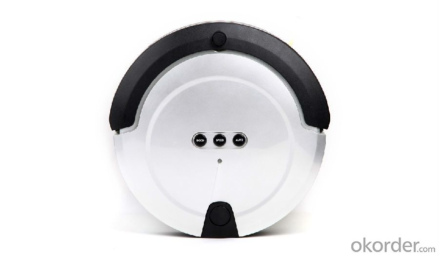 Robot Vacuum Cleaner A500 upgrade for Home