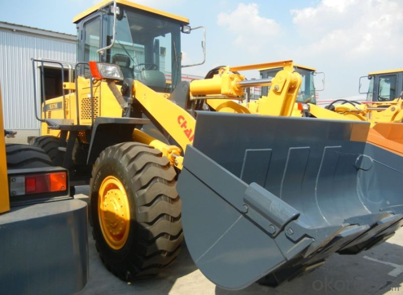Changlin Zl30h Upgrade Model 937h 3ton Wheel Loader