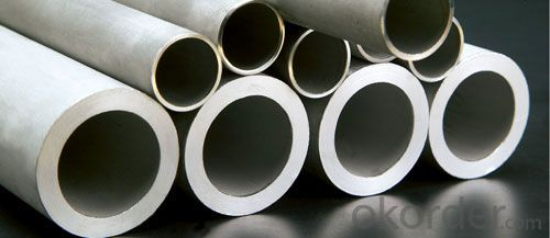 Carbon Seamless Steel Tube  API 5L standard