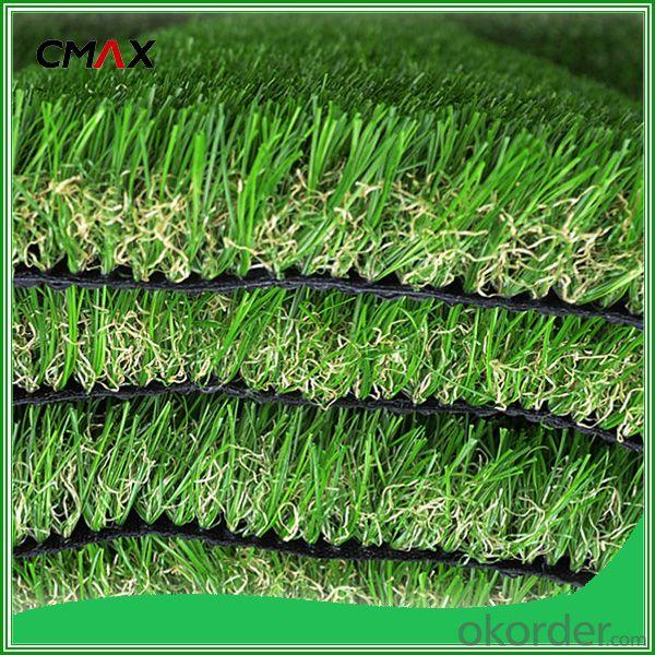 Garden Grass Outdoor Garden Artificial Grass/Landscape Grass Turf for Garden