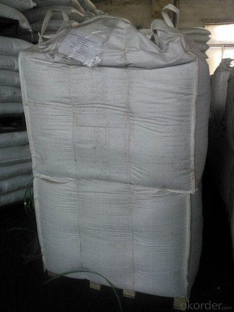 Naphthalene High Range  Water Reducer in Concrete