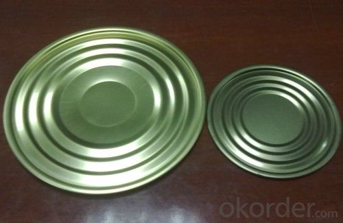 Tin Plate Price for Enameled Food Tinplate
