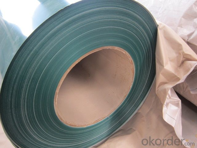 PRE-PAINTED GALVANIZED STEEL COILS  PPGI