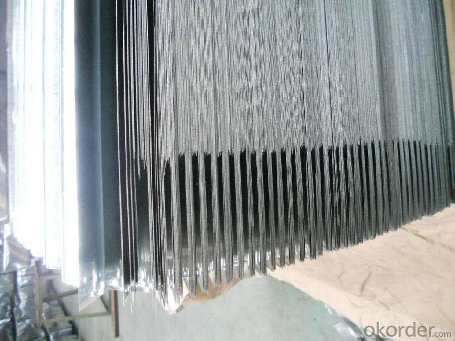 Corrugated Hot-Dipped Galvanized SteelSheets