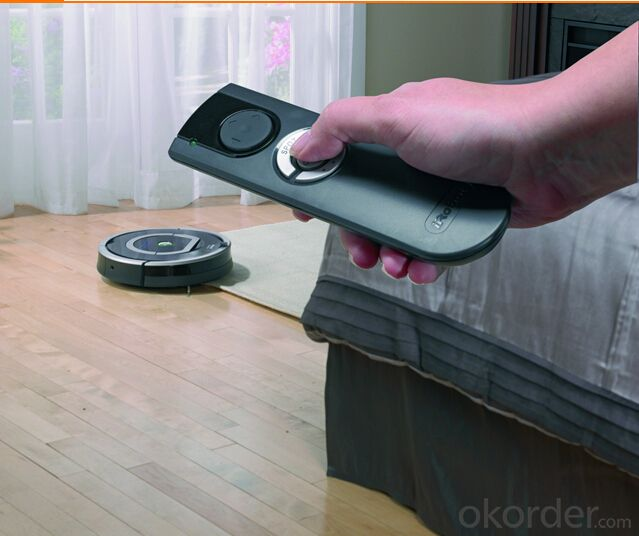 Robot Cleaner/China factory supply household advanced robot vacuum cleaners with auto detect stairs