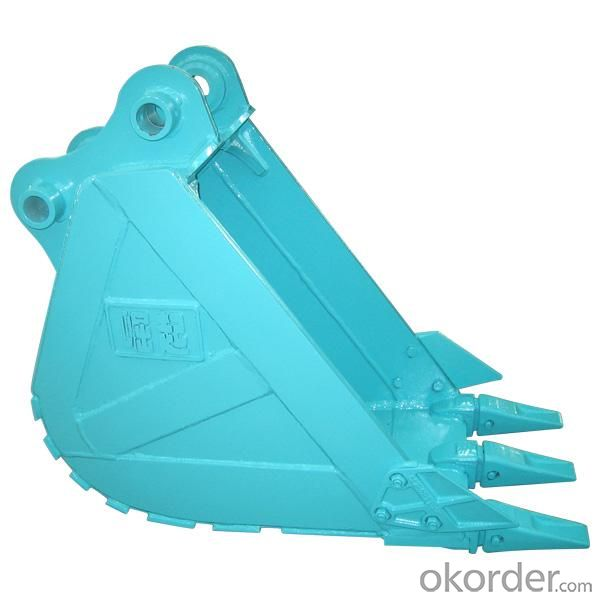 Excavator Rock Bucket 330d 1.6cbm