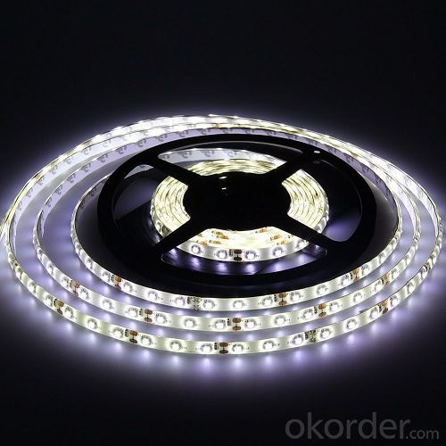 LED STRIP LIGHT FLEXIBLE 5050 IP65 UL LED LIGHT